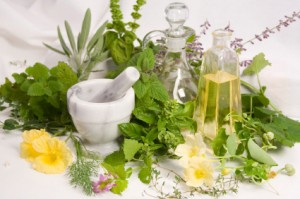 Herba can be extremely helpful when treating the hemorrhoids